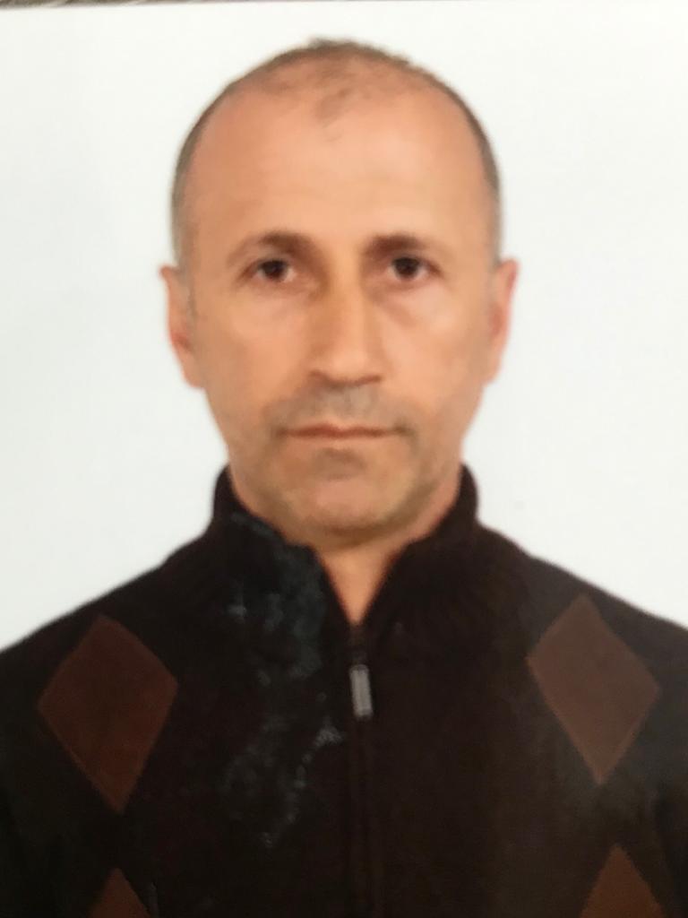 Hasan ŞENOL
