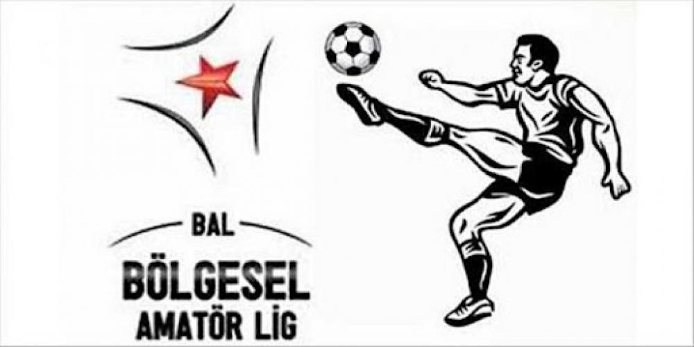 2021 2022 futbol sezonu bolgesel amator lig kura ve fikstur cekimi yapildi